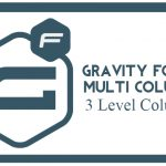Gravity Forms Multilevel Columns – CSS Classes