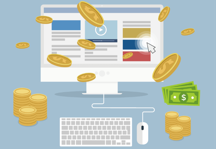 Make Money with a Website Using Google AdSense