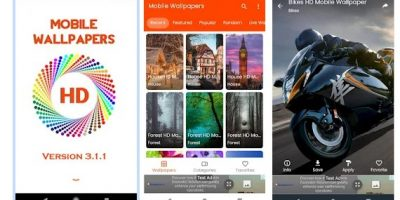 HD Mobile Wallpapers APK – Honest Review!